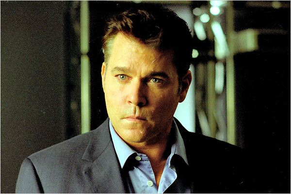 Slow Burn : photo Ray Liotta, Wayne Beach