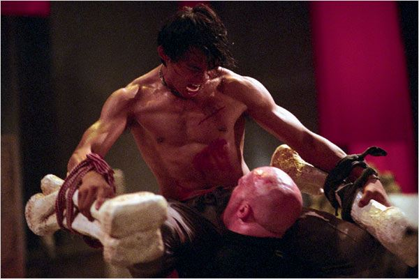 Tom yum goong : Photo Nathan Jones, Prachya Pinkaew, Tony Jaa
