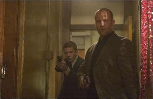 Chaos : photo Jason Statham, Ryan Phillippe, Tony Giglio