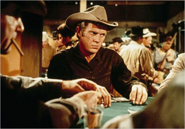 Nevada Smith : photo Henry Hathaway, Steve McQueen