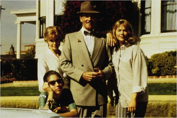 Peggy Sue s'est mariée : Photo Barbara Harris, Don Murray, Francis Ford Coppola, Kathleen Turner, Sofia Coppola
