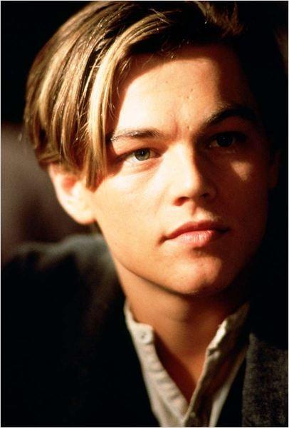 Titanic : Photo Leonardo DiCaprio