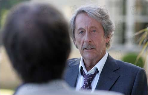 Ne le dis &#224; personne : Photo Guillaume Canet, Jean Rochefort