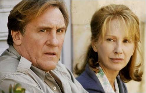 Michou d'Auber : Photo Gérard Depardieu, Nathalie Baye, Thomas Gilou