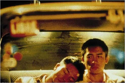 Happy Together : photo Wong Kar-Wai