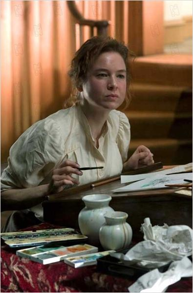 Miss Potter : photo Chris Noonan, Ren&#233;e Zellweger