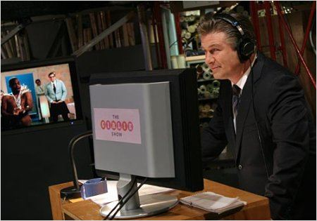 30 Rock : photo Alec Baldwin