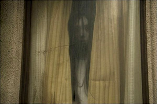 The Grudge 2 : photo Takako Fuji, Takeshi Shimizu