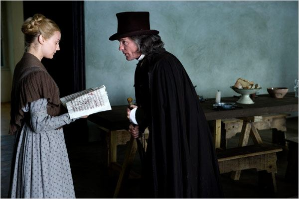 L&#39;El&#232;ve De Beethoven : photo Agnieszka Holland, Diane Kruger, Ed Harris
