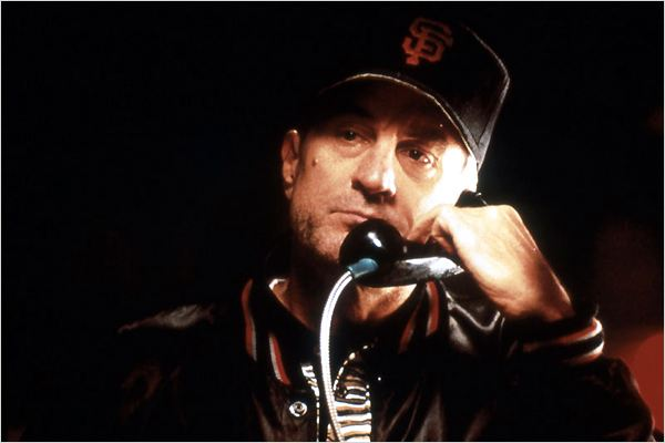 Le Fan : Photo Robert De Niro