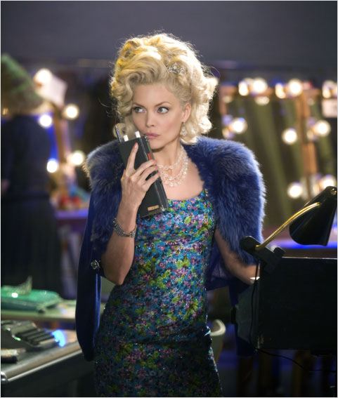 Hairspray : photo Adam Shankman, Michelle Pfeiffer