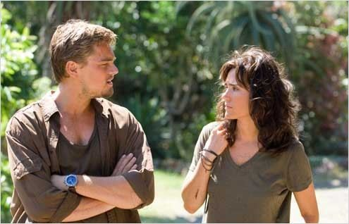 Blood Diamond : Photo Edward Zwick, Jennifer Connelly, Leonardo DiCaprio