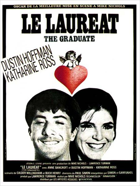 [MULTI] Le Lauréat [BRRiP AC3 TRUEFRENCH]