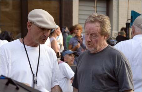 American Gangster : Photo Ridley Scott