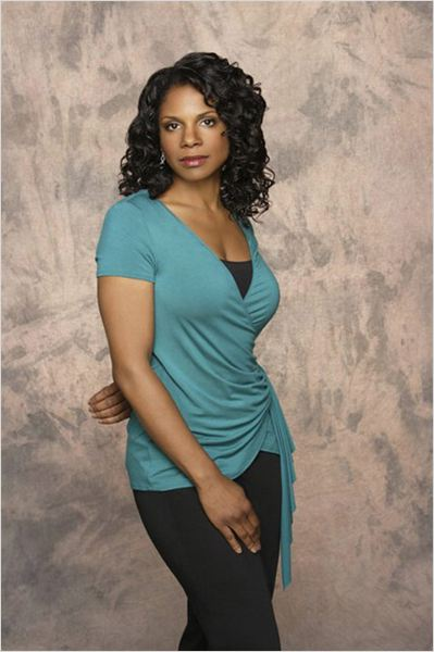 Private Practice : Photo Audra McDonald