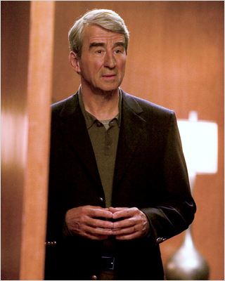 Masters of Science Fiction : photo Sam Waterston
