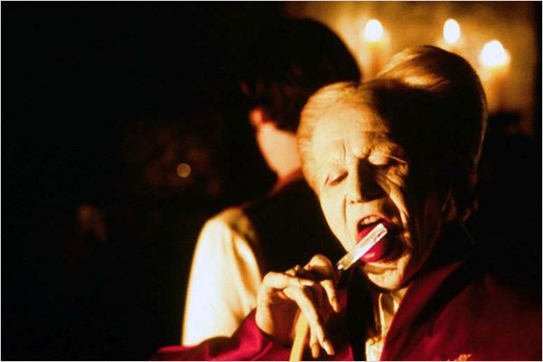 Dracula : photo Francis Ford Coppola, Gary Oldman