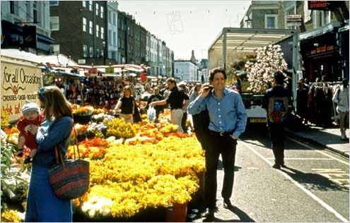 Coup de foudre notting hill photo hugh grant roger - Coup de foudre a notting hill streaming vf ...