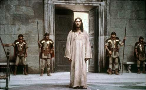 Jésus de Nazareth (TV) : photo Franco Zeffirelli, Robert Powell