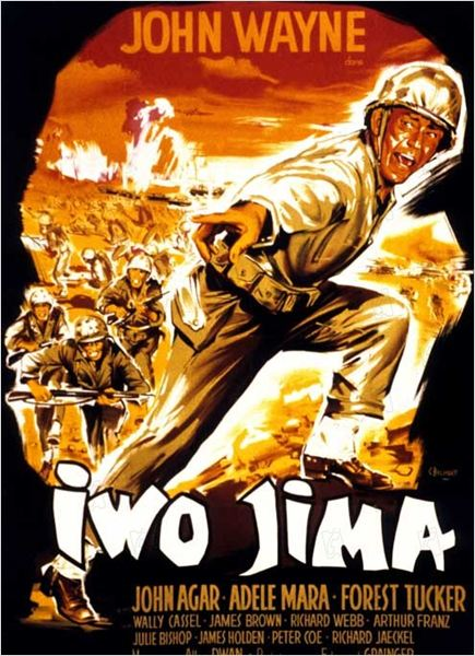 [MULTI] Iwo-Jima [FRENCH] [DVDRiP AC3]