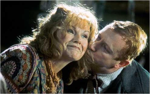 Photo de julie walters dans le film harry potter et la - Harry potter et la chambre des secrets film complet vf ...