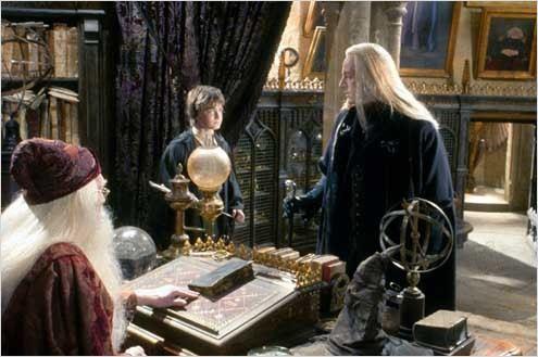 Photo de jason isaacs dans le film harry potter et la - Harry potter la chambre des secrets streaming vf ...