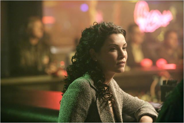 Les Soprano : Photo Julianna Margulies