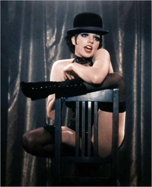 Cabaret : photo Bob Fosse, Liza Minnelli