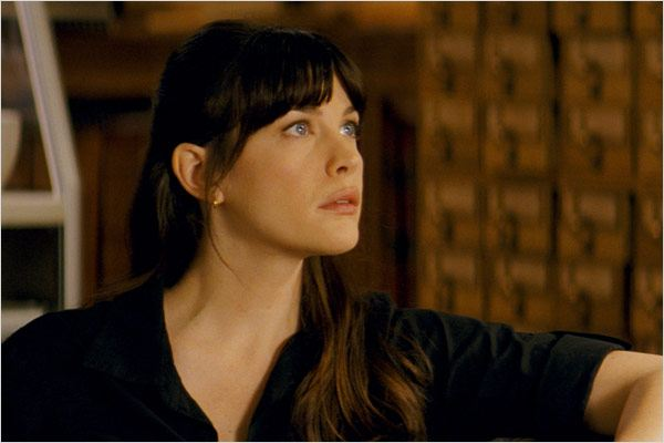 L&#39;Incroyable Hulk : photo Liv Tyler, Louis Leterrier