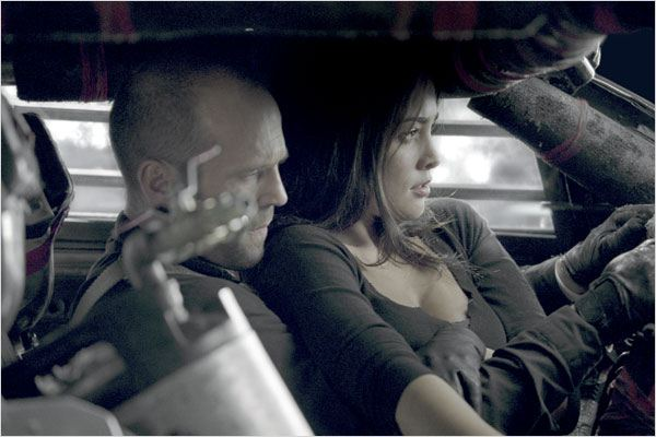 Course à la mort : Photo Jason Statham, Natalie Martinez, Paul W.S. Anderson