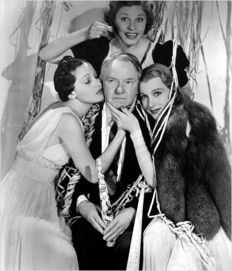 The Big broadcast of 1938 : photo Dorothy Lamour, Martha Raye, Mitchell Leisen, Shirley Ross