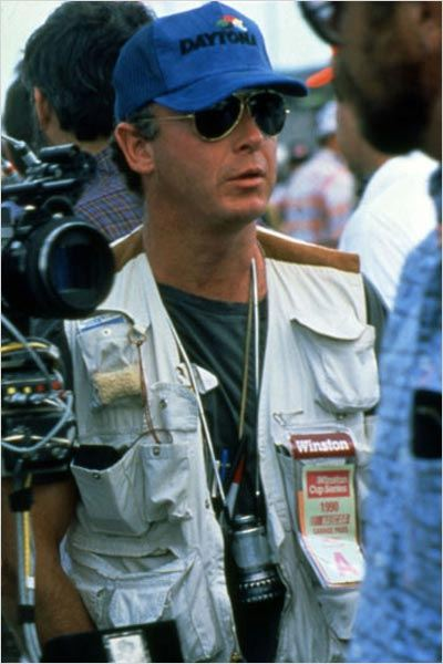 Jours de tonnerre : photo Tony Scott