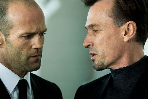 Le Transporteur III : photo Jason Statham, Olivier Megaton, Robert Knepper