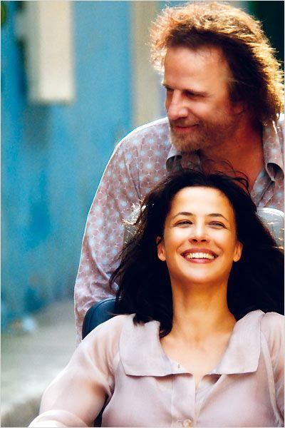 L'homme de chevet : Photo Alain Monne, Christopher Lambert, Sophie Marceau