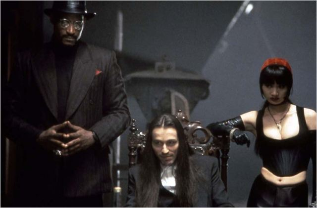 The Crow : Photo Alex Proyas, Michael Wincott