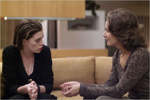 Rachel se marie : Photo Anne Hathaway, Debra Winger