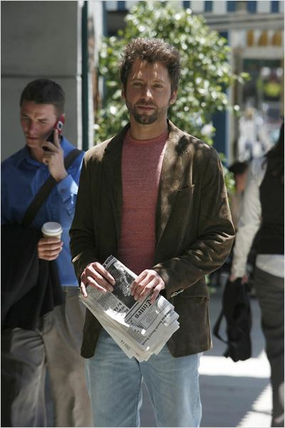 Dr House : Photo Michael Weston