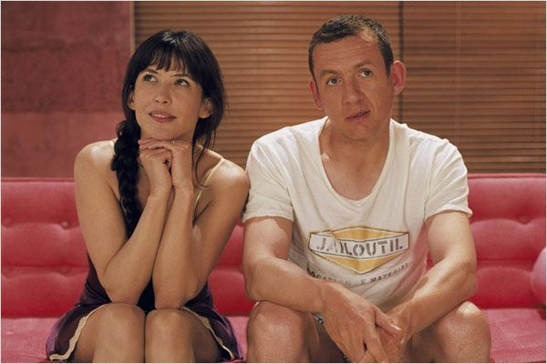 De l&#39;autre c&#244;t&#233; du lit : photo Dany Boon, Pascale Pouzadoux, Sophie Marceau