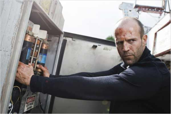 Hyper tension 2 : photo Brian Taylor, Jason Statham, Mark Neveldine