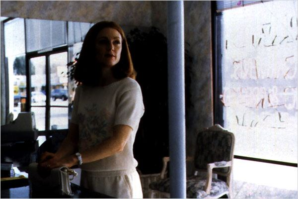 Safe : photo Julianne Moore, Todd Haynes