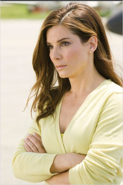 La Proposition : Photo Anne Fletcher, Sandra Bullock