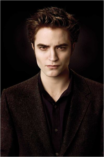 Twilight - Chapitre 2 : tentation : Photo Chris Weitz, Robert Pattinson, Stephenie Meyer
