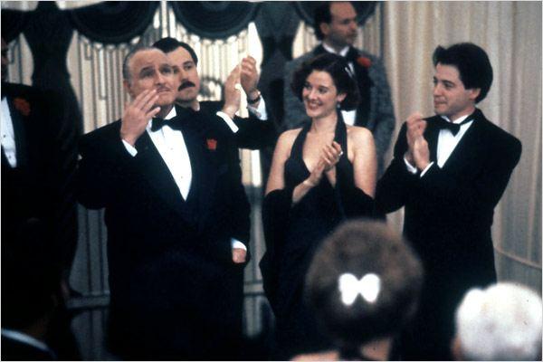 Premiers pas dans la mafia : Photo Andrew Bergman, Marlon Brando, Matthew Broderick