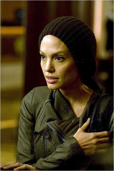 Salt : photo Angelina Jolie, Phillip Noyce