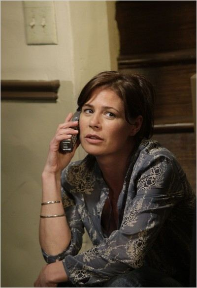 Urgences : photo Maura Tierney