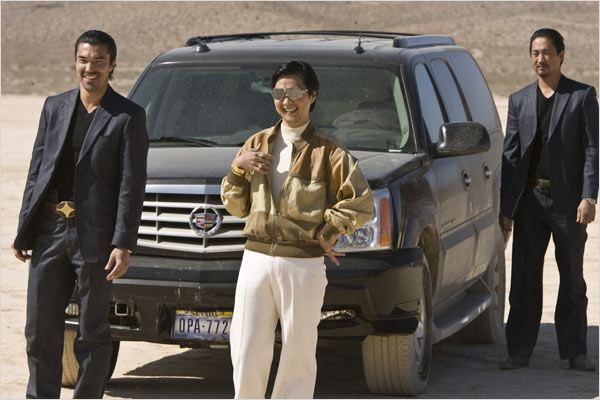 Very Bad Trip : Photo Ken Jeong, Todd Phillips