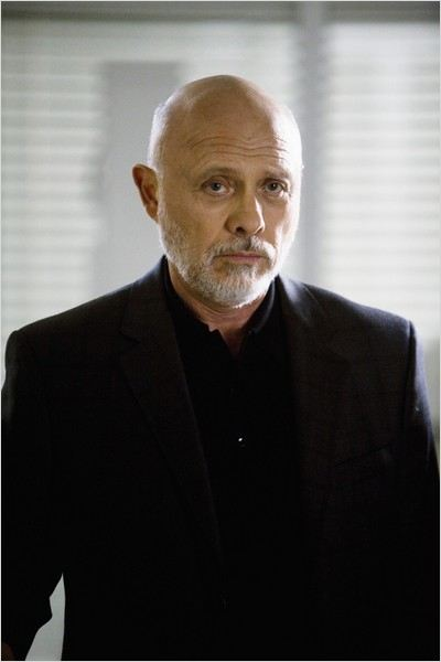 Grey's Anatomy : photo Hector Elizondo