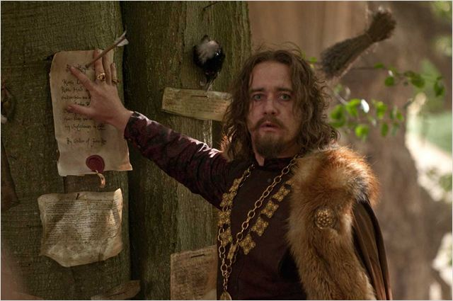 Robin des Bois : photo Matthew MacFadyen, Ridley Scott
