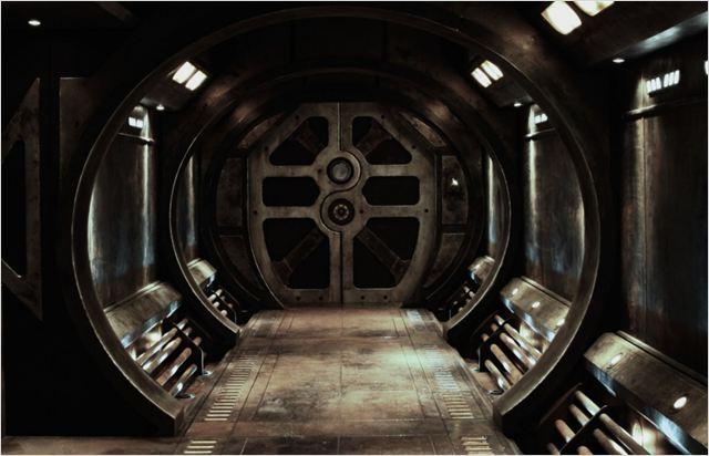 Stargate Universe : Photo
