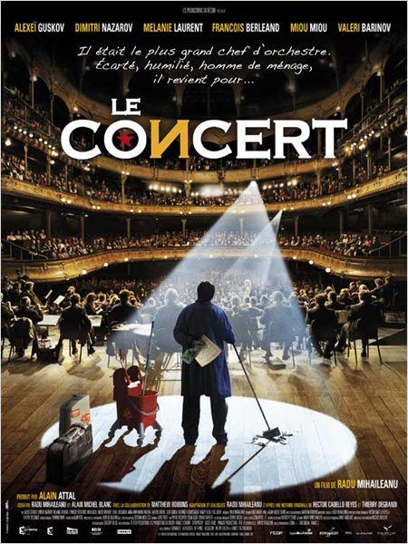 Le Concert [DVDRIP]